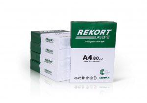 Mopak Rekort Laser Fotokopi Kağıdı